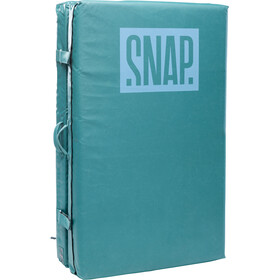 Snap Grand Guts Crashpad blue